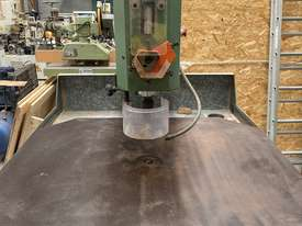 Overhead Router Italian - picture0' - Click to enlarge