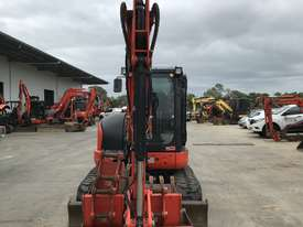 Kubota KX057-4 Excavator  - picture3' - Click to enlarge