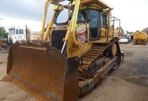 Caterpillar D6R XL Series III Dozer