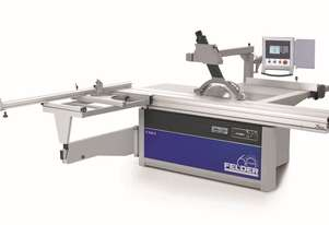 [BOOK A DEMO] Felder K940X 3-Axis Controlled Panel Saw