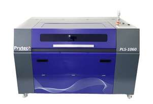 PLS-1060-100W Laser Cutting and Engraving System