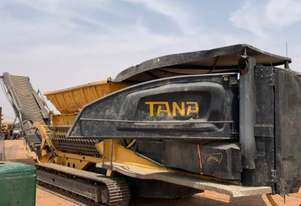 Tana   Shark 440DT Shredder
