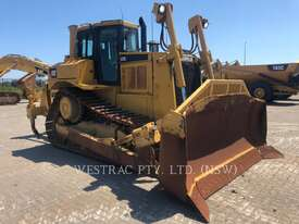 CATERPILLAR D7RII Track Type Tractors - picture2' - Click to enlarge