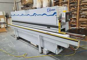 Brandt Edge bander for sale