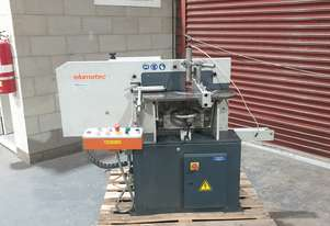 Elumatec AF223/01 Semi Automatic Aluminium Profile End Milling MAchine