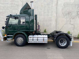 Scania P113H/M Primemover Truck - picture0' - Click to enlarge