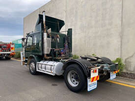 Scania P113H/M Primemover Truck - picture1' - Click to enlarge