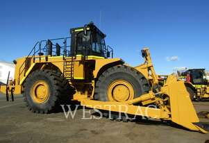 Caterpillar   844H Wheel Dozers