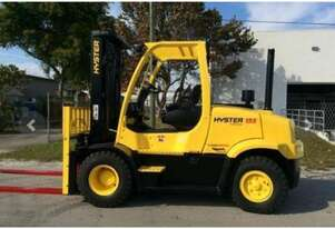 Hyster H155FT 7.0Ton (3.4m Lift) Diesel Lift Truck