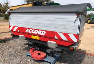 Accord Exacta TL Fertilizer/Manure Spreader Fertilizer/Slurry Equip