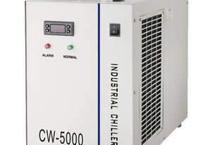 Compact Industrial Chiller Unit