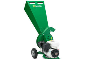 Hansa C5 Chipper - 60mm capacity