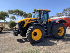 JCB FASTRAC 8330 FWA/4WD Tractor - picture0' - Click to enlarge