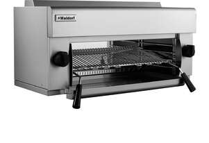 Waldorf 800 Series SN8200G - 900mm Gas Salamander