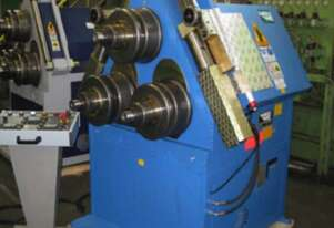 Haeusler Section Bending Machine