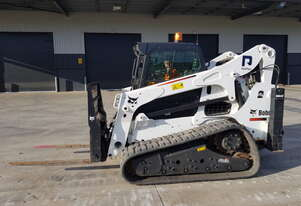 Bobcat T770 4 Ton Skidsteer Loader for Hire