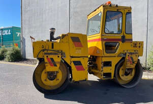 Bomag  Static Roller Roller/Compacting
