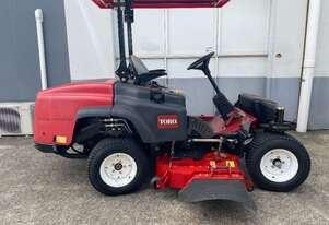 Toro 360D Groundsmaster Turf Mower – ONLY 1000 HOURS!