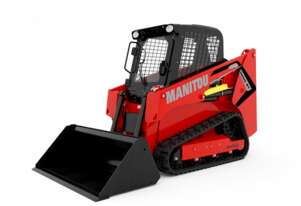 Manitou 1050RT 2t Compact Loader for Hire