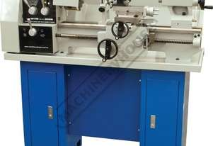 AL-320G Bench Lathe 320 x 600mm Turning Capacity - 38mm Spindle Bore