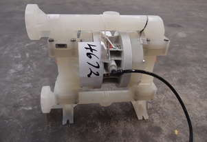 Diaphragm Pump - Air Operated.