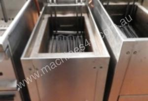 Waldorf SHC00405 Used Electric Fryer