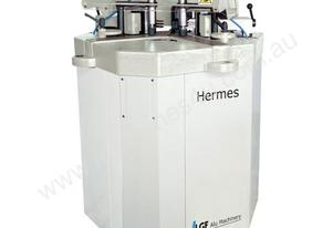 HERMES - PNEUMATIC CRIMPING MACHINE