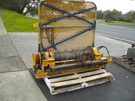 sec line tension winch , 10,000lb ,  - picture0' - Click to enlarge