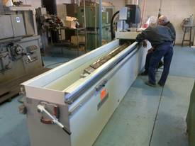 MVM KS250 Knife Grinding Machine - Made in Italy - picture4' - Click to enlarge