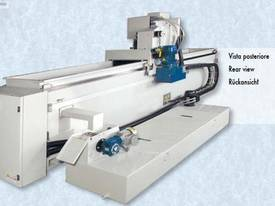 MVM KS250 Knife Grinding Machine - Made in Italy - picture2' - Click to enlarge