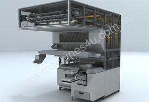 PM820 Industrial Proofing Machine