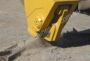 Embrey Hydraulic Railbreaker