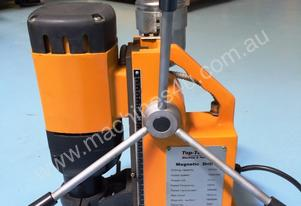 TOPTECH MBD 38 MAGNETIC BASE DRILL