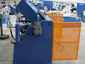 1300MM X 4MM PANBRAKE FOLDER HYDRAULIC  - picture3' - Click to enlarge