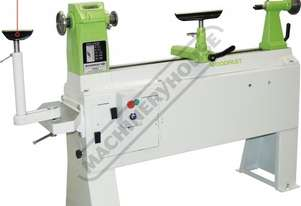 M910 Heavy Duty Wood Lathe 520mm Swing x 975mm Between Centres