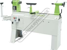 M910 Heavy Duty Wood Lathe 520mm Swing x 975mm Between Centres - picture2' - Click to enlarge