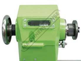 M910 Heavy Duty Wood Lathe 520mm Swing x 975mm Between Centres - picture5' - Click to enlarge