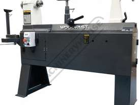 M910 Heavy Duty Wood Lathe 520mm Swing x 975mm Between Centres - picture3' - Click to enlarge