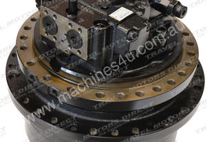 HYUNDAI R110-7 Final drive / travel motor