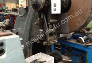 U11165 - John Heine - Mechanical Press - 203A S2