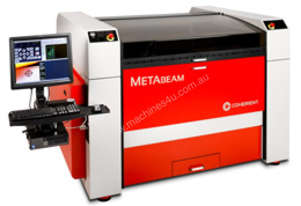 COHERENT METABEAM 400 - CO2 LASER CUTTING SYSTEM