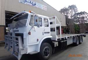 1985 INTERNATIONAL T26781A FOR SALE