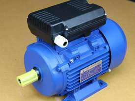 1.5kw/2HP 2800rpm 24mm shaft motor single-phase - picture0' - Click to enlarge