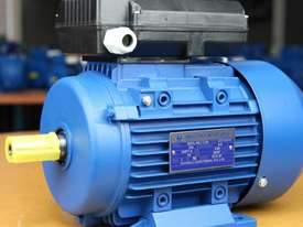 1.5kw/2HP 2800rpm 24mm shaft motor single-phase - picture2' - Click to enlarge