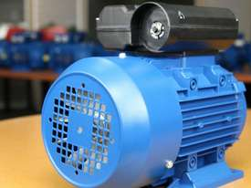 1.5kw/2HP 2800rpm 24mm shaft motor single-phase - picture3' - Click to enlarge