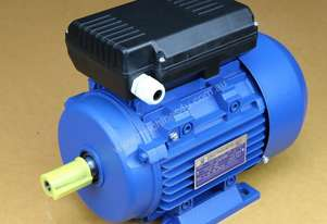 1.5kw/2HP 2800rpm 24mm shaft motor single-phase