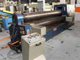 Faccin HAV Variable Geometry Plate Rolls - picture5' - Click to enlarge