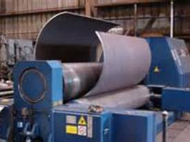 Faccin HAV Variable Geometry Plate Rolls - picture7' - Click to enlarge