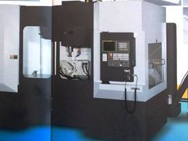 LEADWELL V60i VERTICAL MACHINING CENTRE - picture2' - Click to enlarge