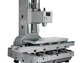 LEADWELL V60i VERTICAL MACHINING CENTRE - picture8' - Click to enlarge